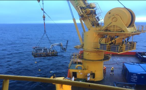 Cost Effective Subsea Rock Removal Tool for Deepwater Applications