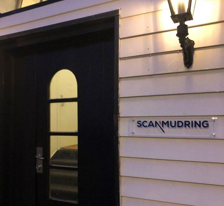 Scanmudring Stavanger office