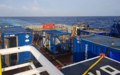IPSH Dredging & Cleaning System
