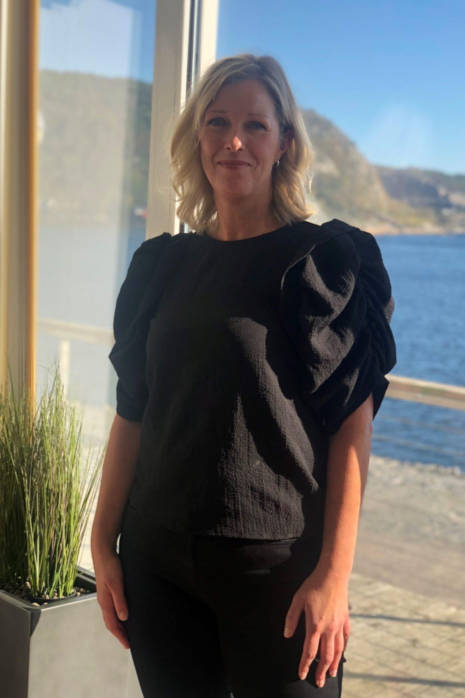 Merethe Thunberg-Christensen